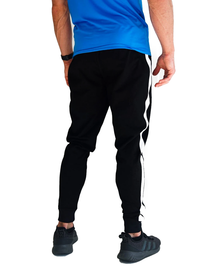 Race track men's tech joggers-midnight - Intensiti