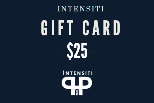 Intensiti Gift Card - Intensiti