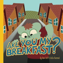 Load image into Gallery viewer, Are You My Breakfast? All Ages Picture Book