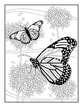 Load image into Gallery viewer, WILD: A Coloring Book of Nature