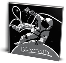Load image into Gallery viewer, BEYOND: The Art of Space Exploration Artbook