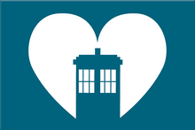 Load image into Gallery viewer, Love the Doctor 2x3 Magnet