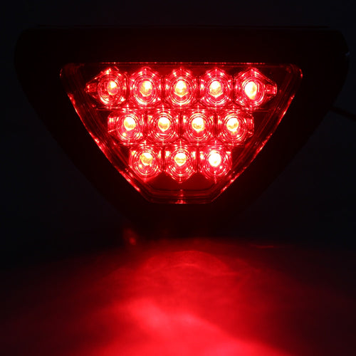 Triangle Car Tail Brake Light