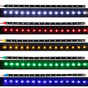 Waterproof Flexible Strip Light