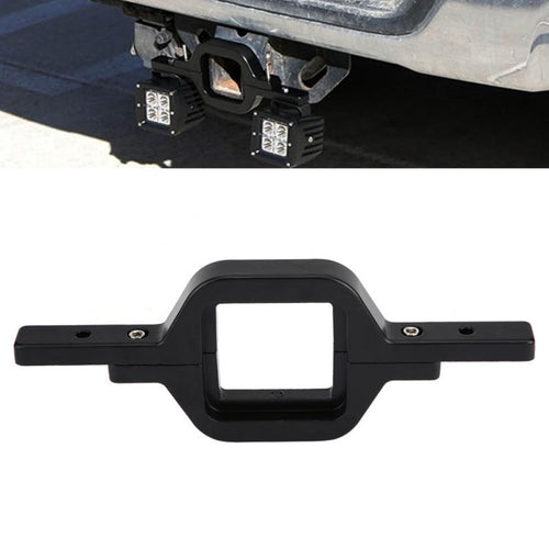 Universal Aluminum Alloy Tow Hitch