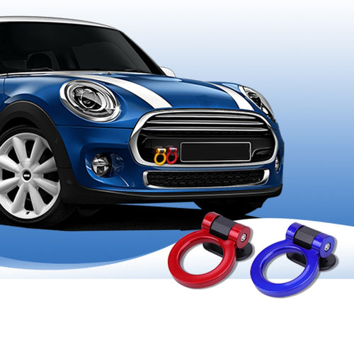 Mini Cooper Hitch