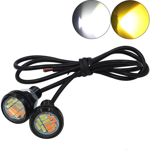 Waterproof LED Trail Rig Light