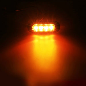 Waterproof Side Marker Light