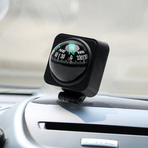Car Compass Ornament