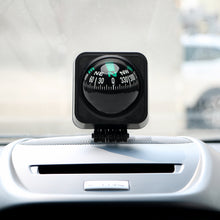 Load image into Gallery viewer, Car Compass Ornament