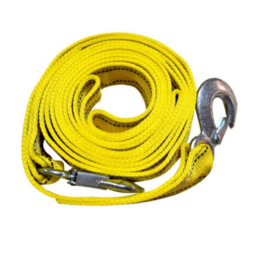 Top Quality Heavy Duty Tow Strap