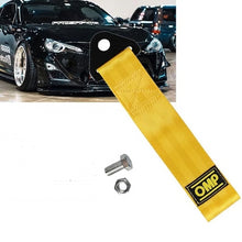 Load image into Gallery viewer, Racing Car Universal Tow Strap