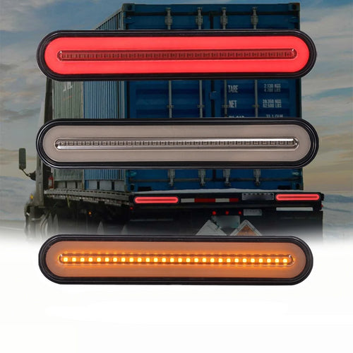 Waterproof LED Brake Light