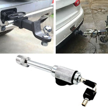 Load image into Gallery viewer, Stainless Steel Trailer Hitch