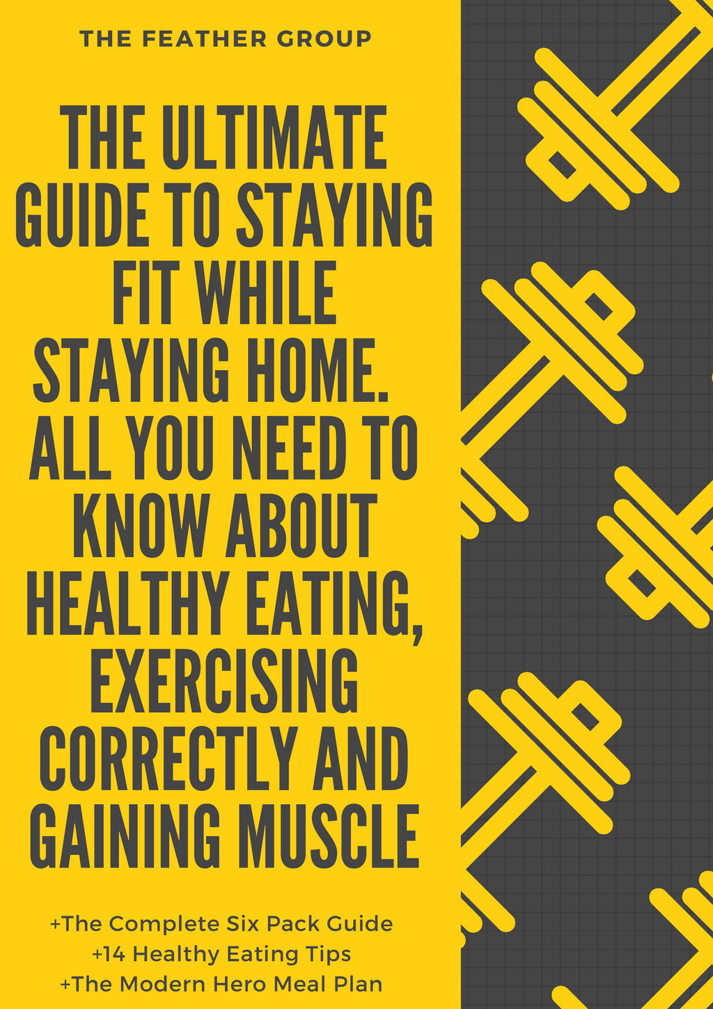 The Ultimate Guide To Staying Fit - Feather Sports&Outdoor