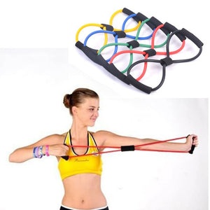 Tube Resistance Band - Feather Sports&Outdoor