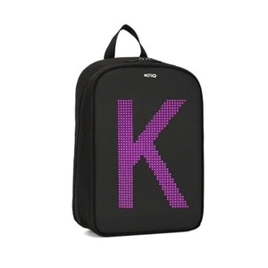 LedEmotion Customizable Backpack