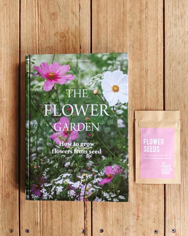 Cut Flowers To Grow From Seed In Autumn
