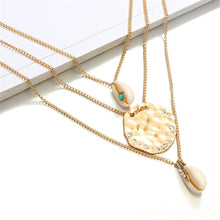 Load image into Gallery viewer, Sexy Multi-layer Necklace