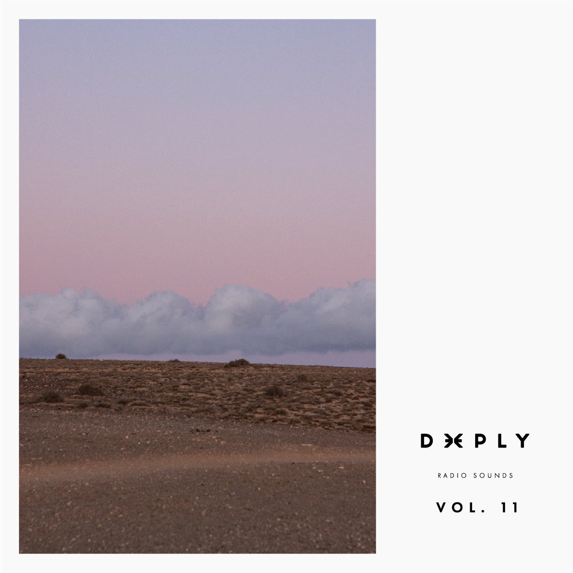Deeply Radio Sounds Vol.11