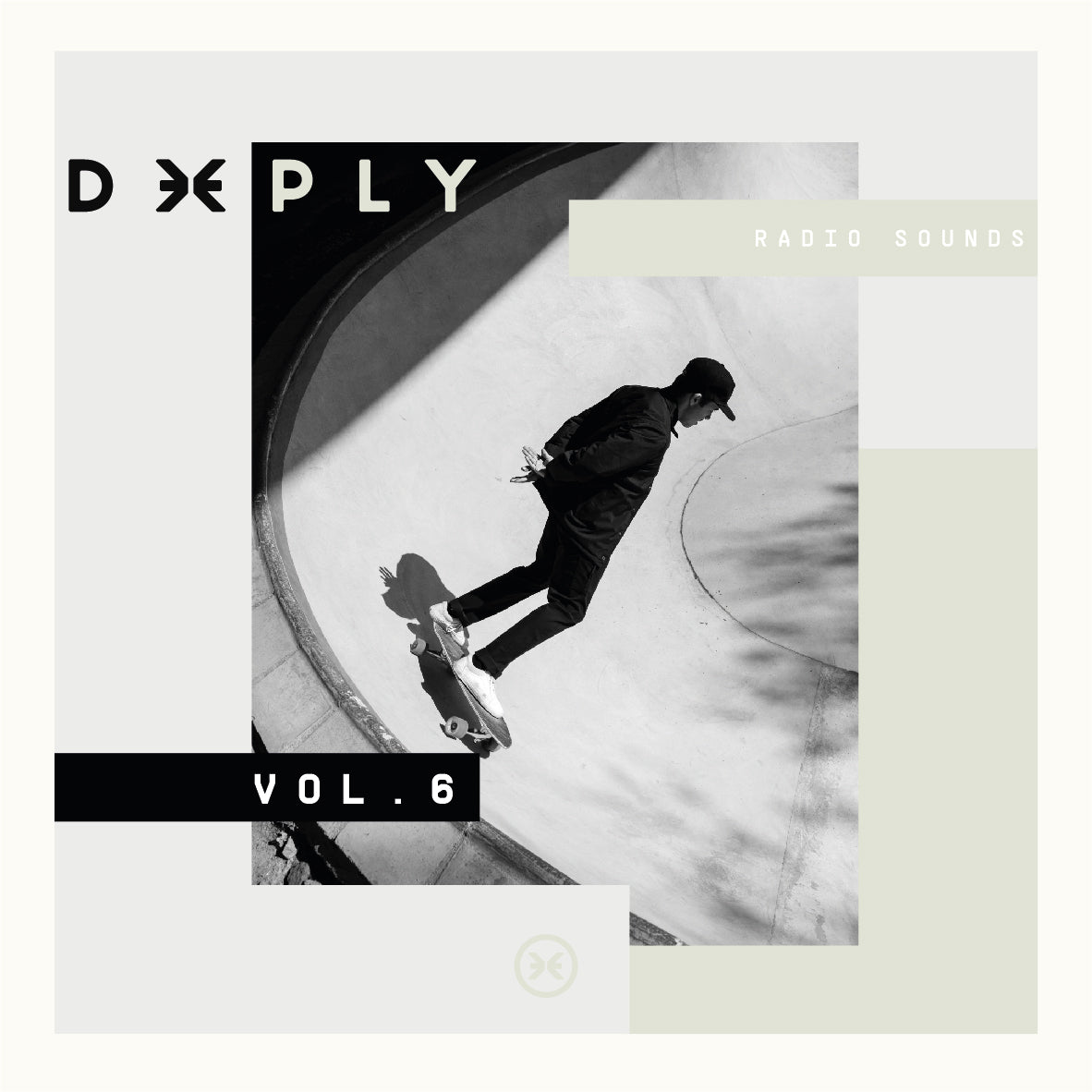 Deeply Radio Sounds Vol.06