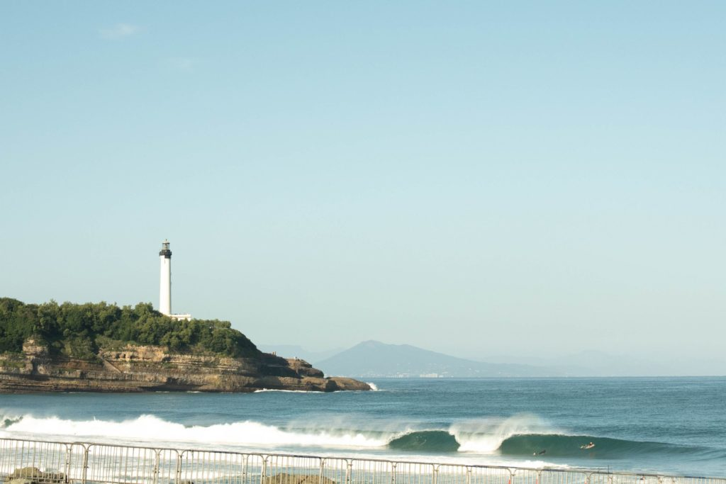 Deeply Pro Anglet - Day 1