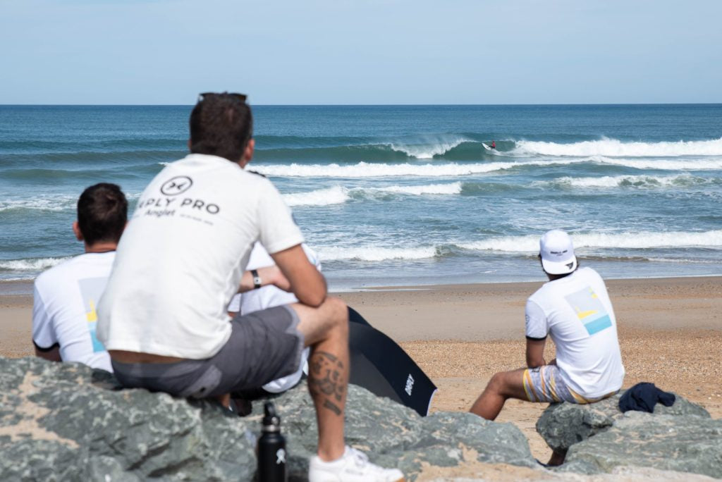 Deeply Pro Anglet - Day 3