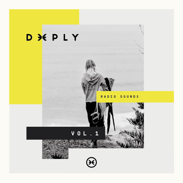 Deeply Radio Sounds Vol.01