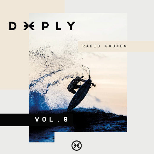 Deeply Radio Sounds Vol.09