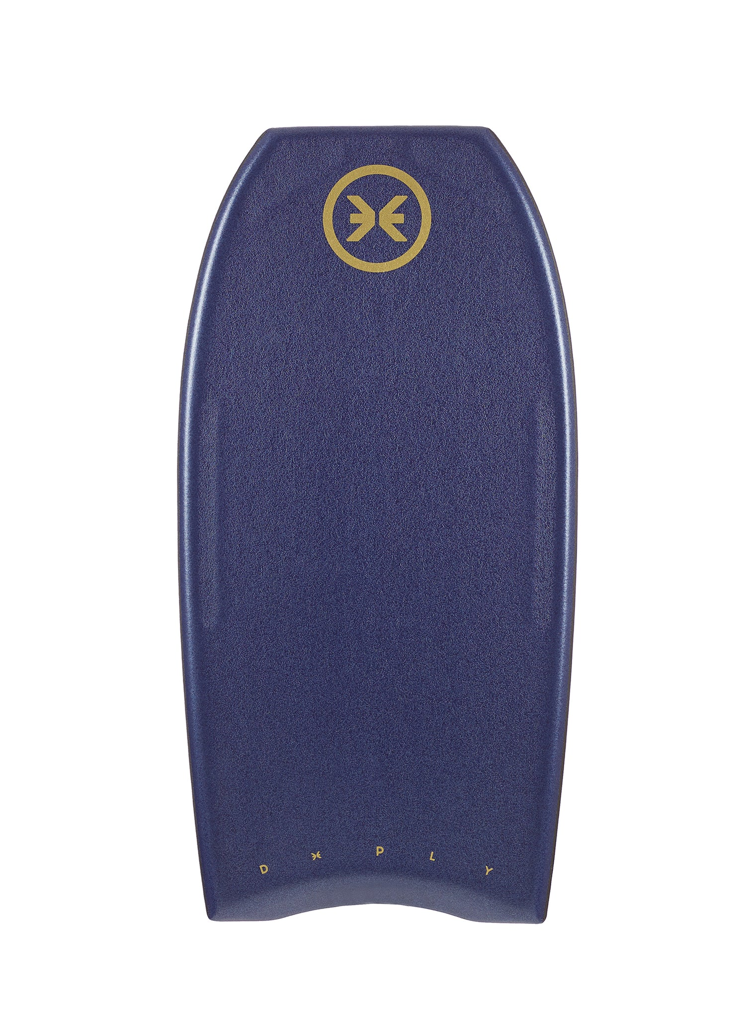 Bodyboard Dp Ltd Concave Bodyboard Azul
