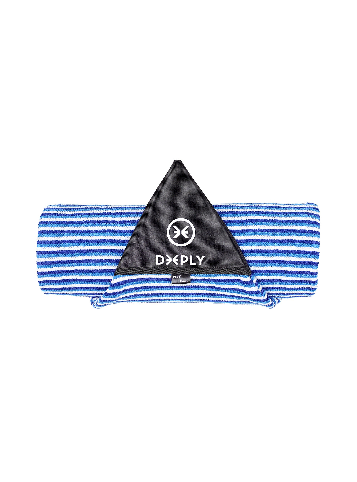 Sock Travel 6.3 Saco De Surf Sem Cor