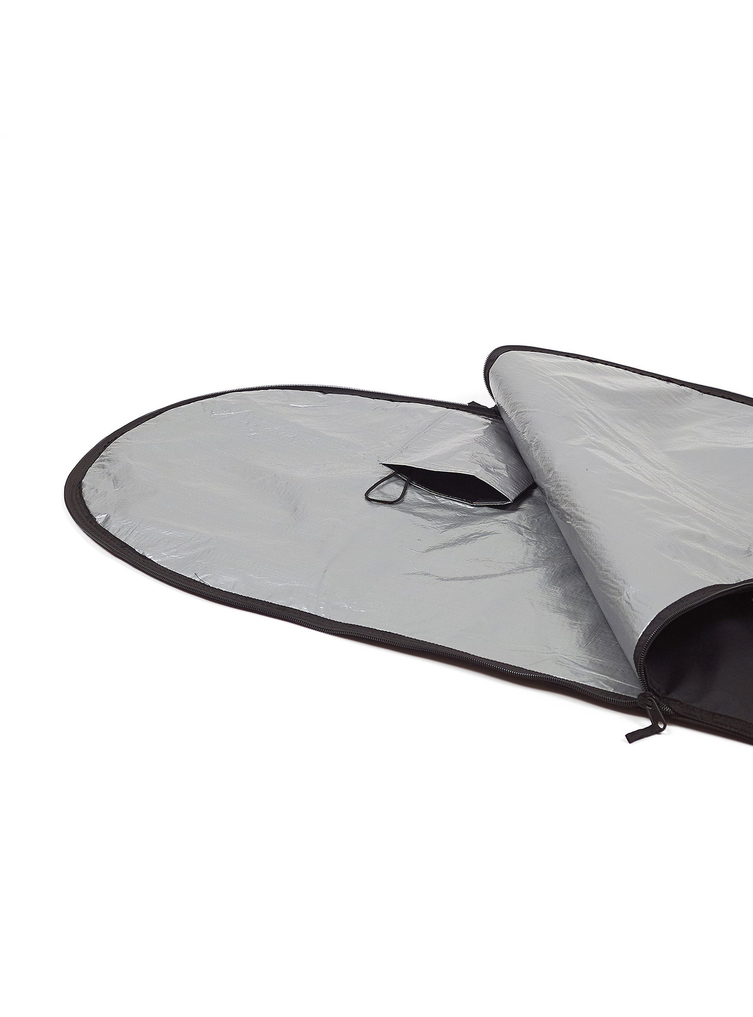 Travel Bag 6.3 Ft Saco De Surf Sem Cor