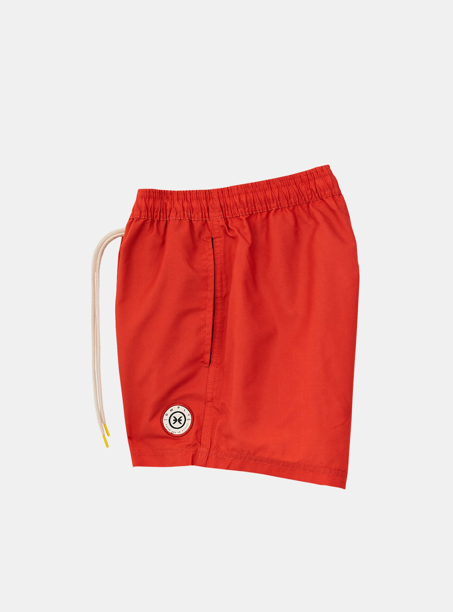 Chill Sessions Volley Short Vermelho