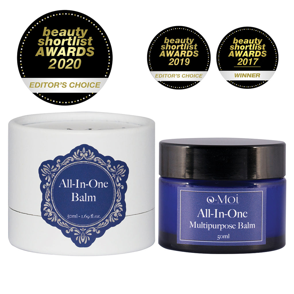 All-In-One Balm - multipurpose and award-winning balm