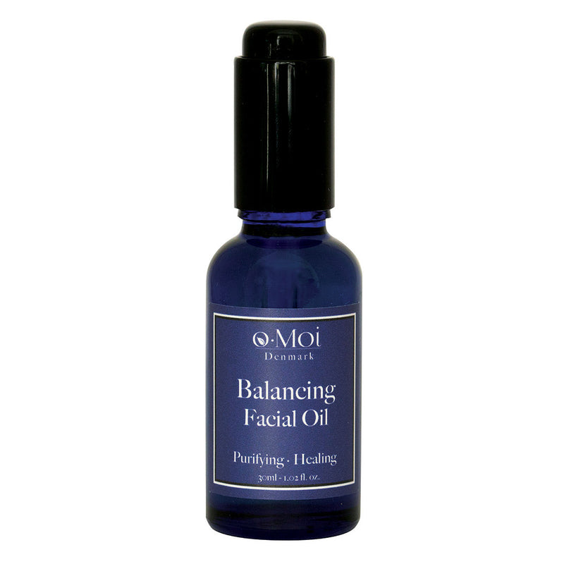 Balancing Facial Oil by o.Moi