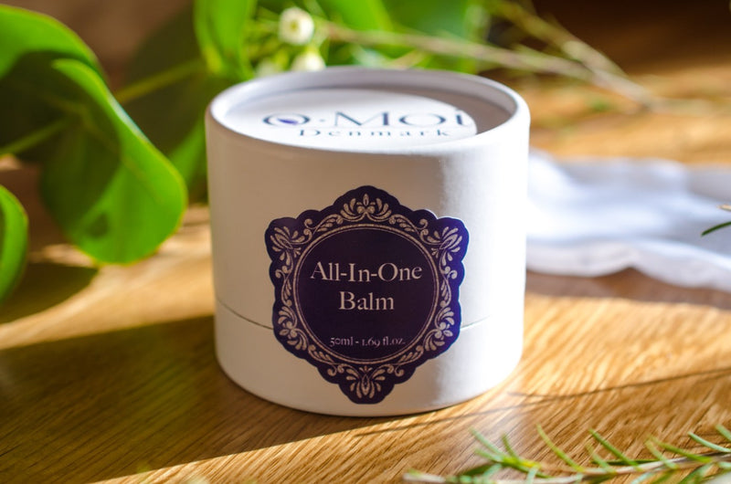 All-In-One Balm