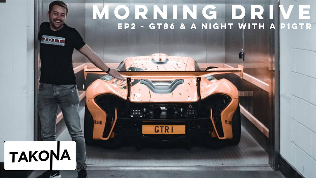 Morning Drive Episode 2