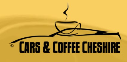 Cars and Coffee Cheshire Logo