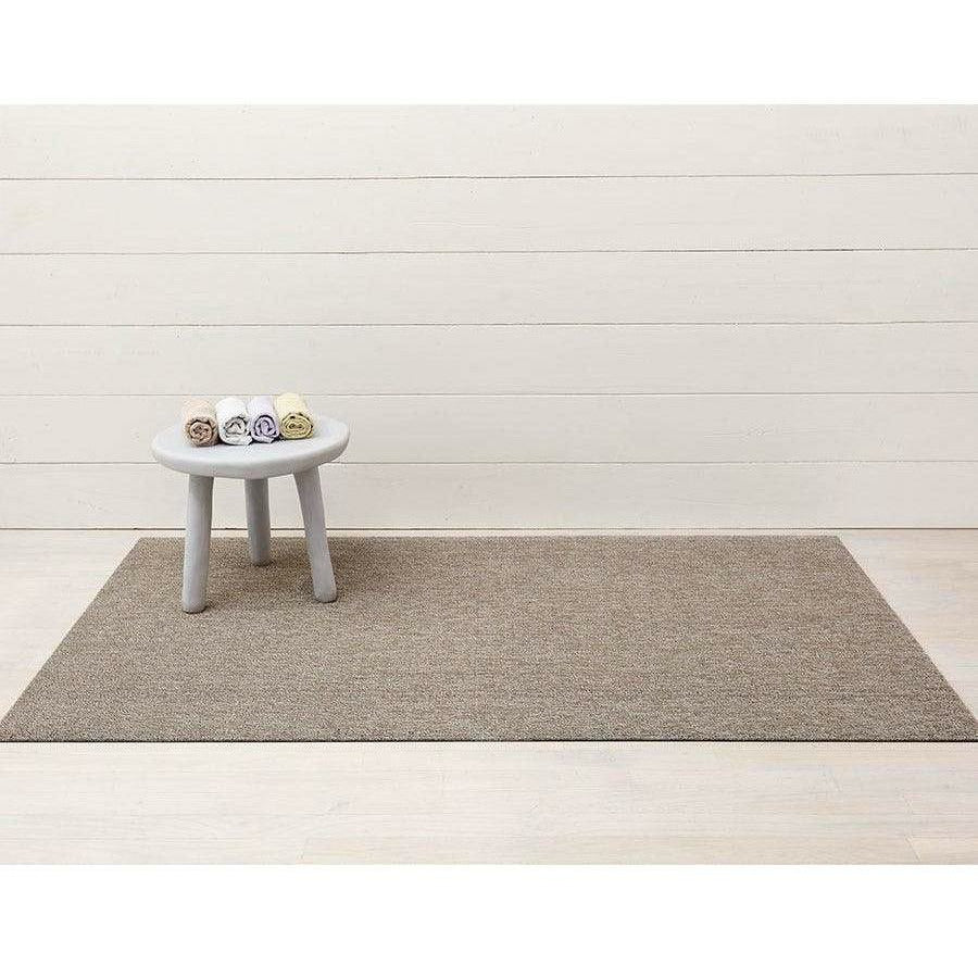 Chilewich Heathered Shag Mat