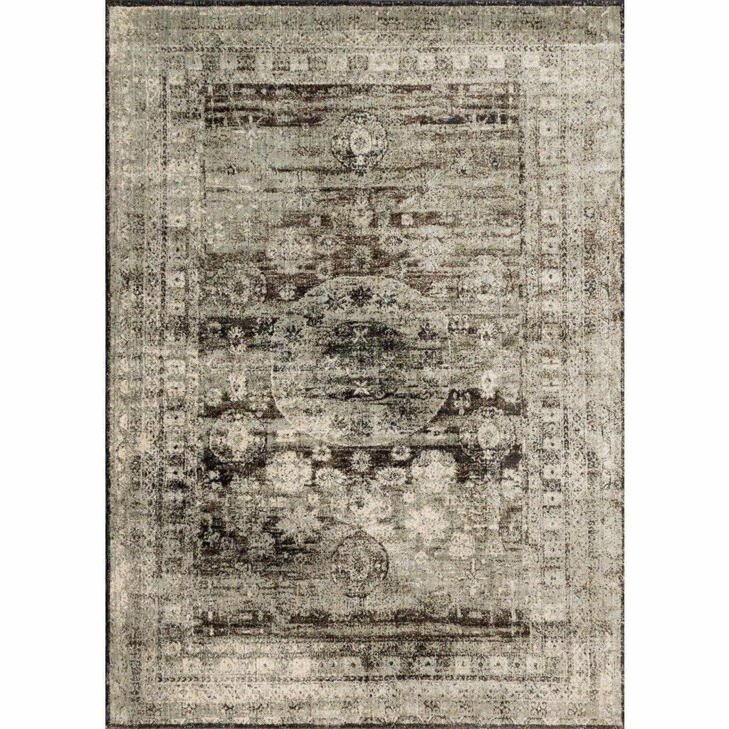 Loloi Anastasia AF-03 Transitional Power Loomed Area Rug