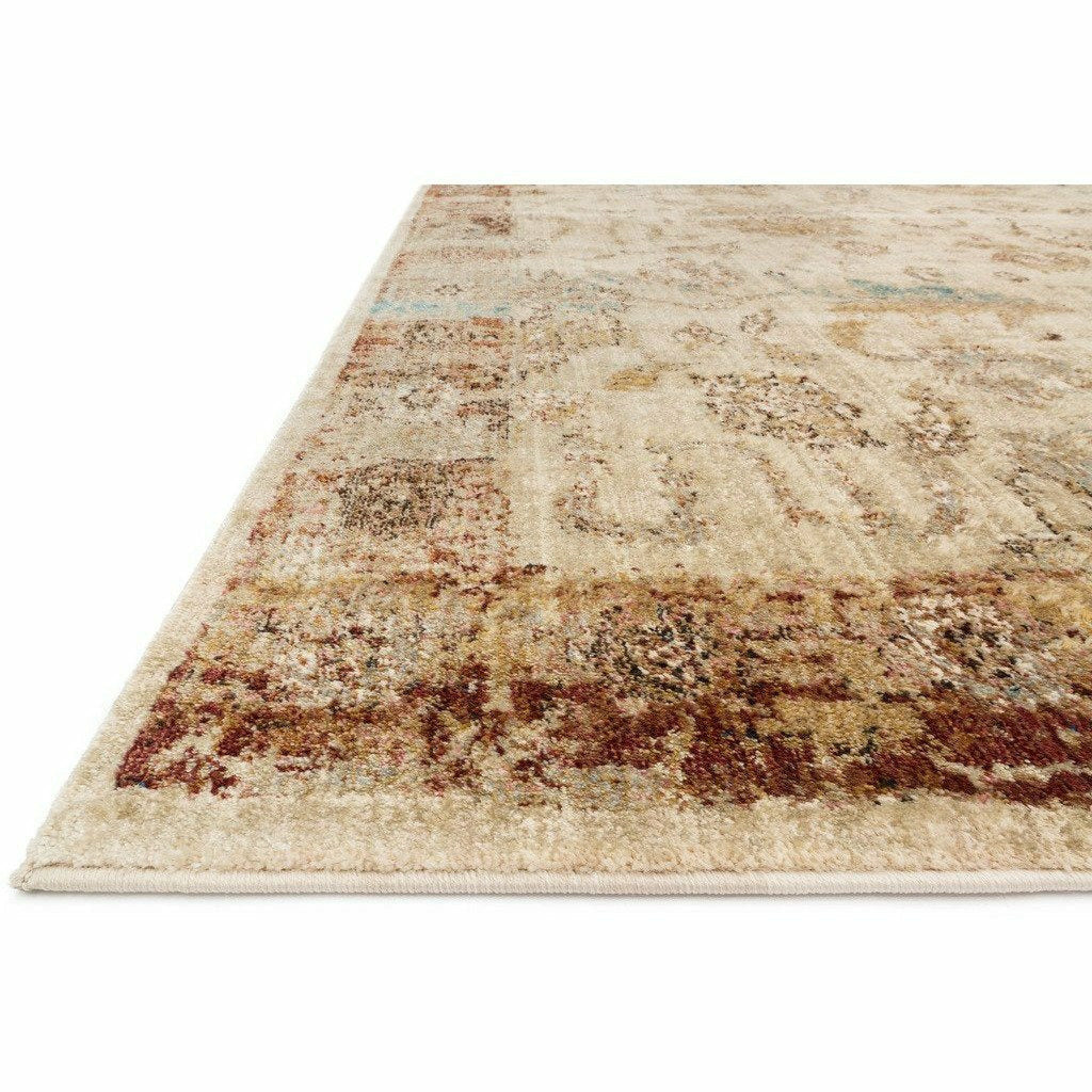 Loloi Anastasia AF-04 Transitional Power Loomed Area Rug
