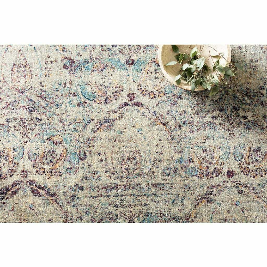 Loloi Anastasia AF-05 Transitional Power Loomed Area Rug