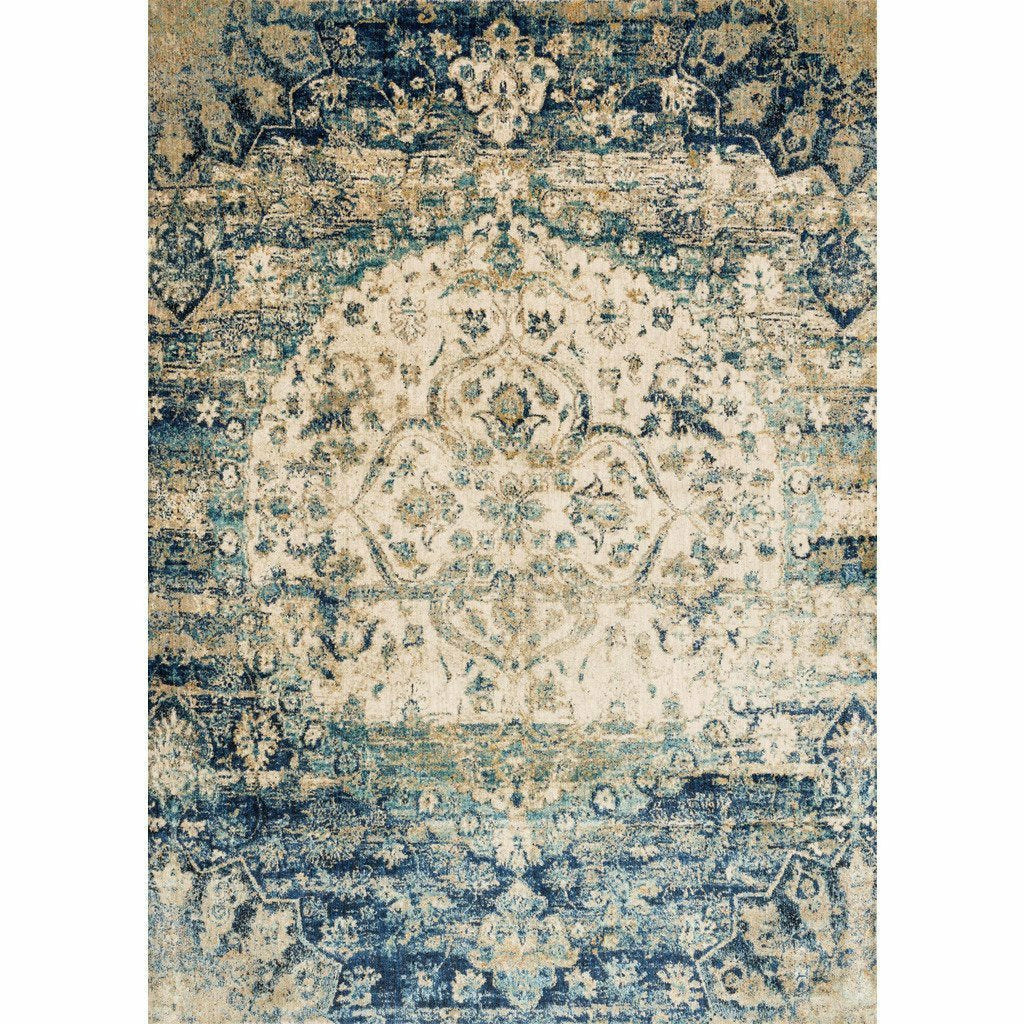 Loloi Anastasia AF-06 Transitional Power Loomed Area Rug