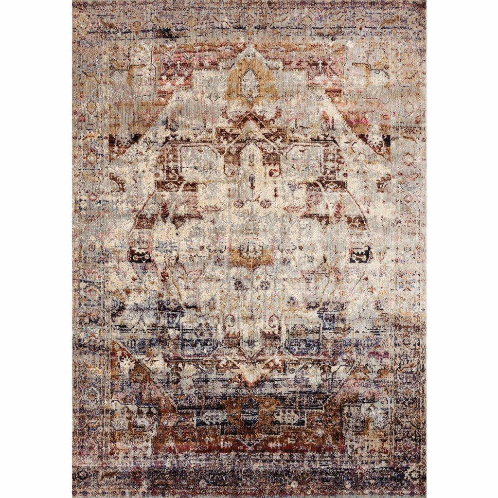 Loloi Anastasia AF-08 Transitional Power Loomed Area Rug