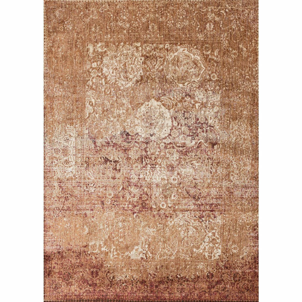 Loloi Anastasia AF-18 Transitional Power Loomed Area Rug