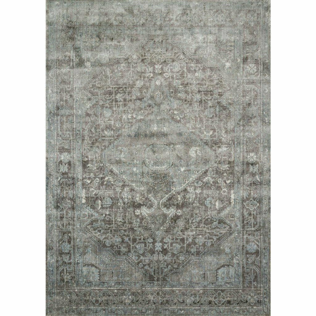 Loloi Anastasia AF-22 Transitional Power Loomed Area Rug