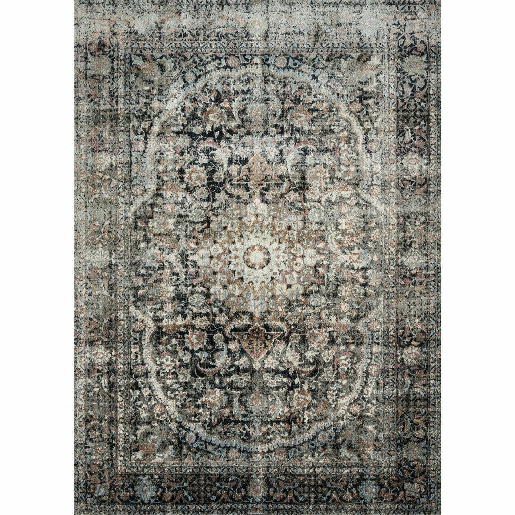 Loloi Anastasia AF-24 Transitional Power Loomed Area Rug
