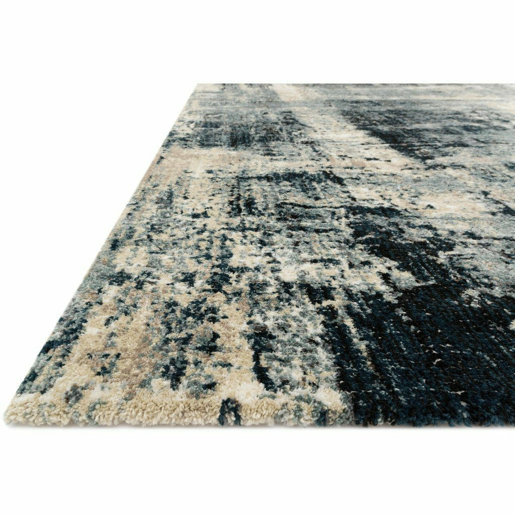 Loloi Augustus AGS-01 Contemporary Power Loomed Area Rug