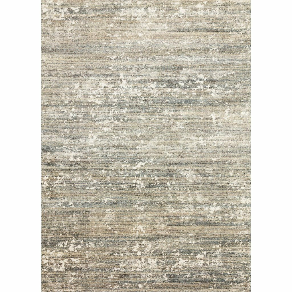 Loloi Augustus AGS-06 Contemporary Power Loomed Area Rug
