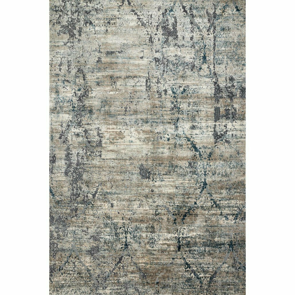 Loloi Cascade CAS-01 Contemporary Power Loomed Area Rug